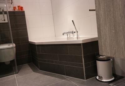 Sanitair badkamer kroeze installatie onderhoud for Badkamer artikelen